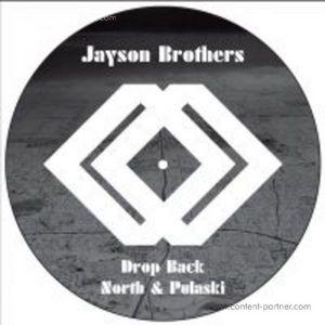 Jason Brothers, Creative Swing Alliance - mcde 1209 (+ Pablo Valentino)