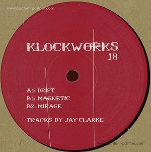 Jay Clarke - Drift