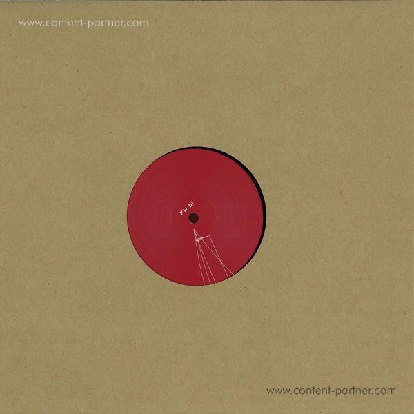 Jay Clarke - Drift (Back)