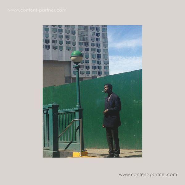 Jay Daniel - Broken Knowz (2lp+mp3)
