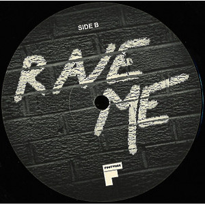 Jay Lumen - Rave Me / Resonance