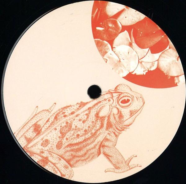 Jay Shepheard - Bullfrogging, Mark Henning Rmx