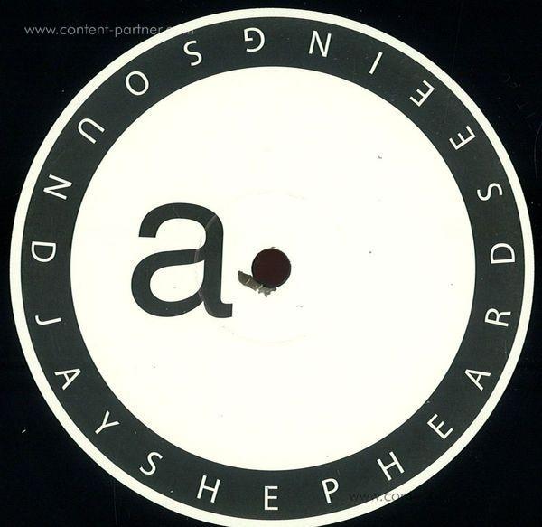 Jay Shepheard - Seeing Sound