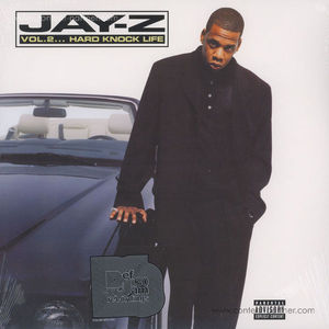 Jay-Z - Vol. 2... Hard Knock Life (2LP Reissue)