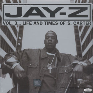 Jay-Z - Vol. 3 - Life And Times Of S. Carter