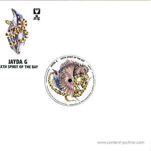 Jayda G - Sixth Spirit Of The Bay
