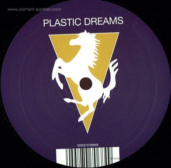 Jaydee - Plastic Dreams (Repress)