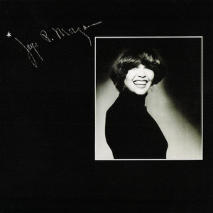 Jaye P. Morgan - Jaye P. Morgan (LP reissue)