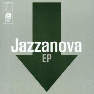 Jazzanova - Jazzanova EP