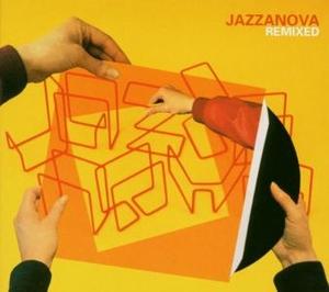 Jazzanova - Remixed