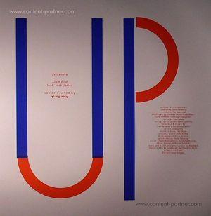 Jazzanova - Upside Down 1 a. Barck & D.Studitsky rmx