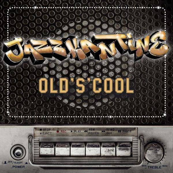 Jazzkantine - Old'S'Cool (2LP)