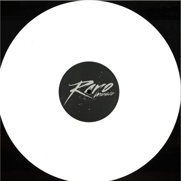 Jcb, Mikhail Kobzar - Omega Is Back EP