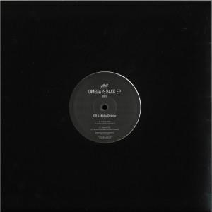 Jcb, Mikhail Kobzar - Omega Is Back EP (Back)