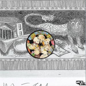 Jean Claude Ades - Illusion EP