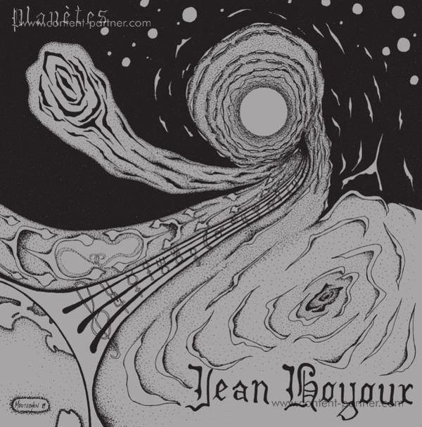 Jean Hoyoux - Planetes