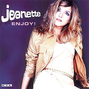 Jeanette - Enjoy!