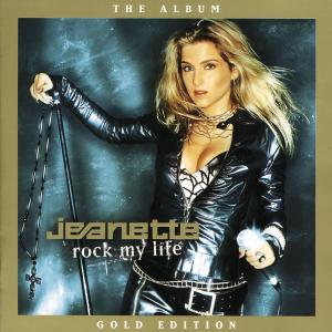 Jeanette - Rock My Life-Gold Edition