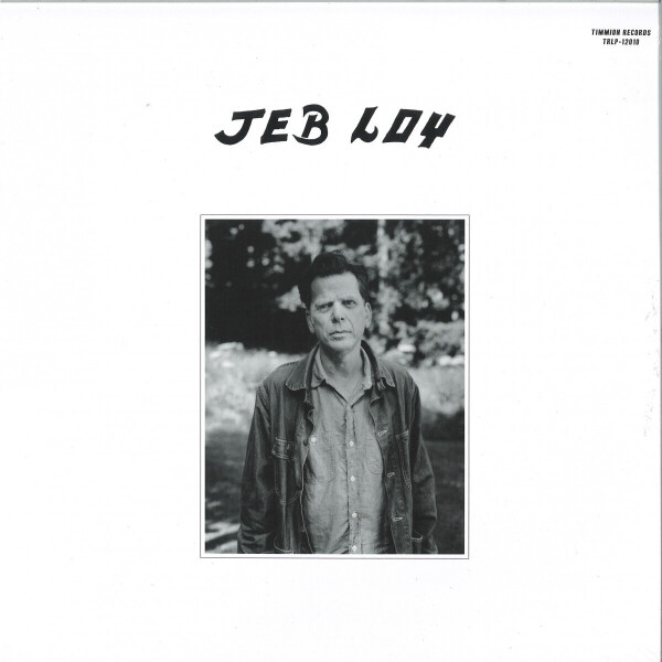 Jeb Loy Nichols - Jeb Loy (LP)