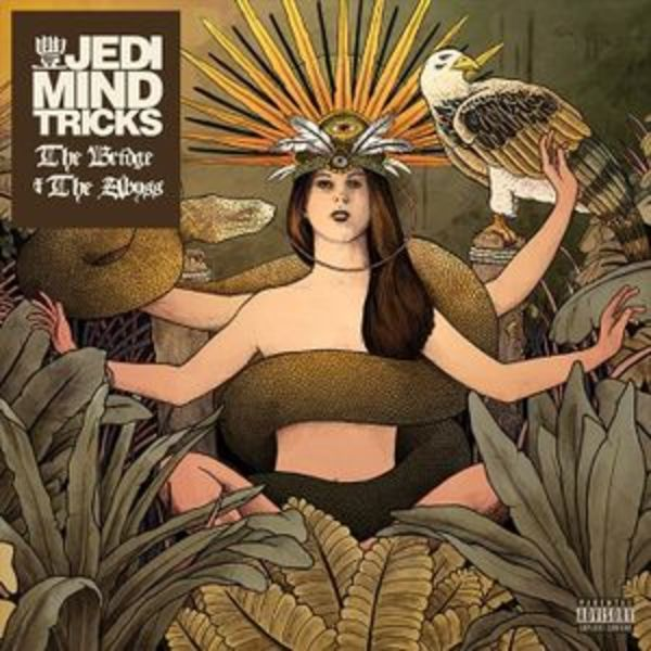Jedi Mind Tricks - The Bridge And The Abyss (2LP)