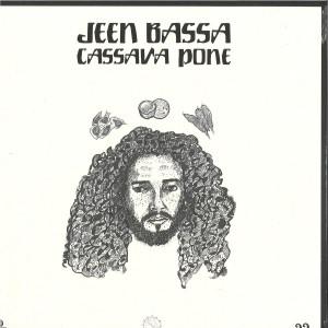 Jeen Bassa - Cassava Pone