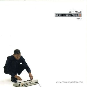 Jeff Mills - Exhibitionist 2 (part 1)
