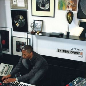 Jeff Mills - Exhibitionist 2 (part 2)