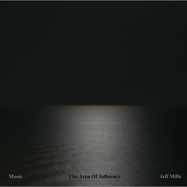 Jeff Mills - Moon - The Area Of Influence (2LP)