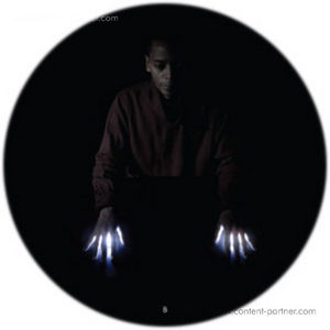 Jeff Mills - The Power EP