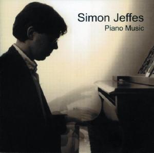 Jeffes,Simon - Piano Music
