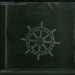 Jens-Uwe Beyer - The Emissary (CD)