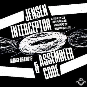 Jensen Interceptor, Assembler Code - Dance Trax Vol. 19