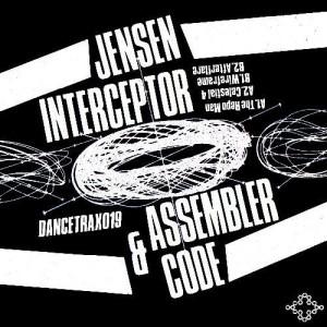 Jensen Interceptor, Assembler Code - Dance Trax Vol. 19