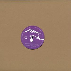 Jensen Interceptor - Activated EP (Back)