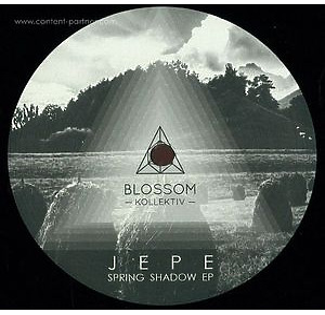 Jepe - Spring Shadow Ep (David Duriez Rmx)