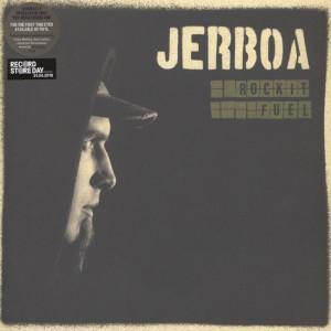 Jerboa - Rockit Fuel (RSD Releases)