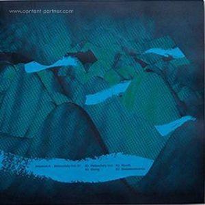 Jeremiah R - Melancholy Fish EP