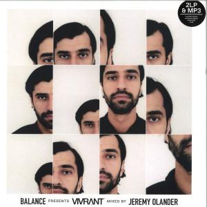 Jeremy Olander - Balance Presents Vivrant