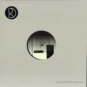 Jeroen Search - Identity Matrix EP