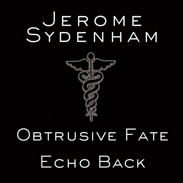 Jerome Sydenham - Echo Back