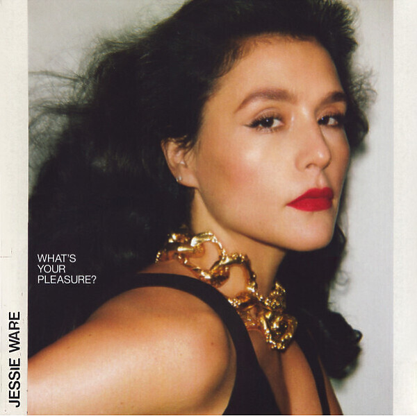 Jessie Ware - What's Your Pleasure (Vinyl)