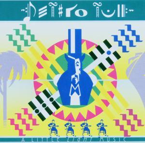 Jethro Tull - A Little Light Music-Remaster