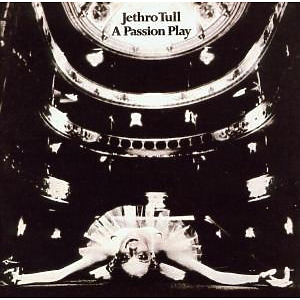 Jethro Tull - A Passion Play-Remastered