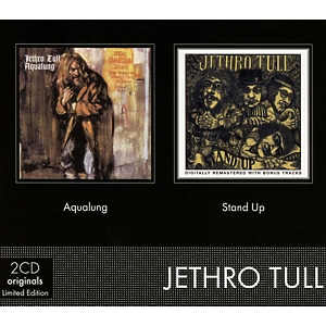 Jethro Tull - Aqualung/Stand Up