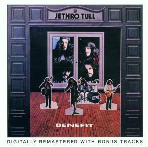 Jethro Tull - Benefit Remastered