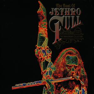 Jethro Tull - Best Of/Anniversary Collection
