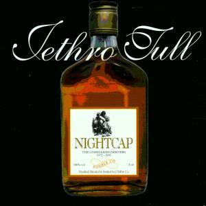 Jethro Tull - Nightcap-Unreleased Masters