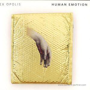 Jex Opolis - Human Emotion