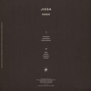 Jigga - Lillllill (Back)
