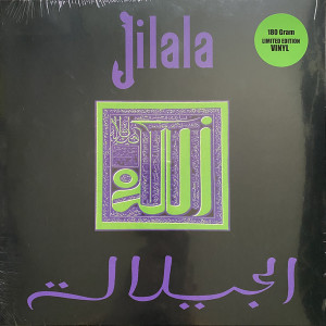 Jilala - Jilala